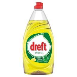 Dreft Lemon 820ml