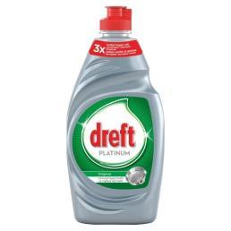 Dreft Platinum Original 400ml