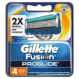 Gillette Fusion Proglide Flexball 4