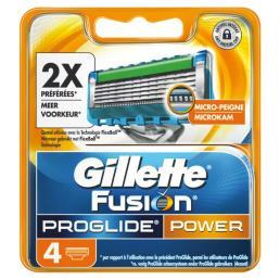 Gillette Fusion Proglide Power Flexball 4