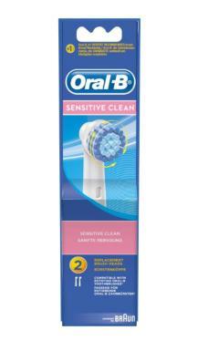 Oral B Sensitive 2 pack