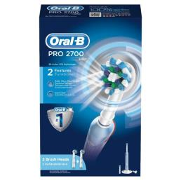 Oral B Pro 2700 Cross Action
