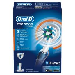 Oral B Pro 5000 Cross Action