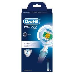 Oral B Pro 700 3D White