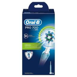 Oral B Pro 700 Cross Action