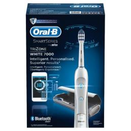 Oral B Trizone 7000 White