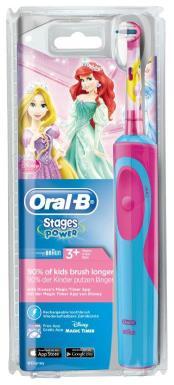 Oral B Vitality Kids Princess in CLS
