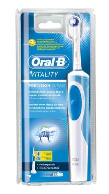 Oral B Vitality Precision Clean in CLS
