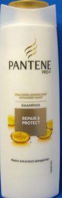 Pantene shampoo Repair & Protect 400ml